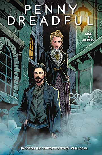 Penny Dreadful No.2.9