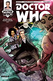 Doctor Who: The Twelfth Doctor #3.13