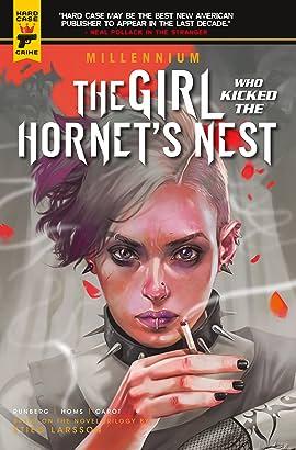 The Girl Who Kicked the Hornet's Nest Vol. 3: Millennium Volume