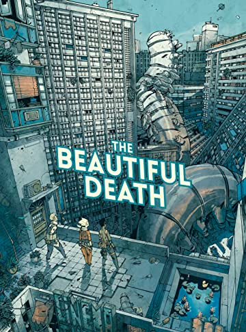 The Beautiful Death Vol. 1