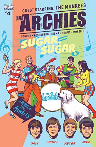 The Archies No.4