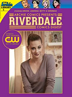 Riverdale Digest #6