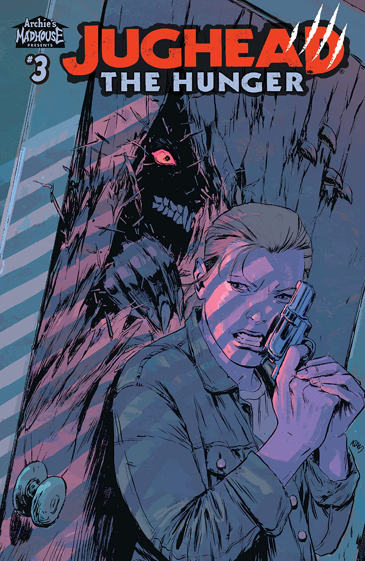 Jughead: The Hunger #3