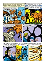 Atlas Era Tales Of Suspense Masterworks Vol. 4