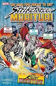 Strikeforce: Morituri Vol. 3