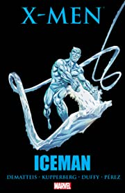 X-Men: Iceman