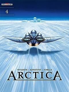 Arctica Vol. 4: Revelations