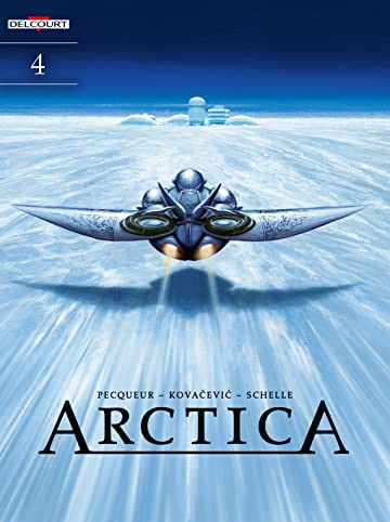 Arctica Vol. 4: Revelations