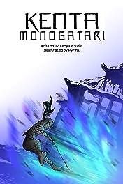 Kenta Monogatari