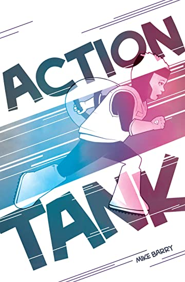 Action Tank: Book 1