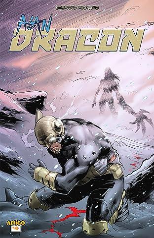 Alan Dracon #4