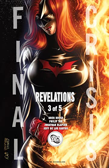 Final Crisis: Revelations (2008-2009) #3