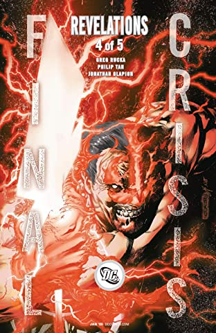 Final Crisis: Revelations (2008-2009) #4
