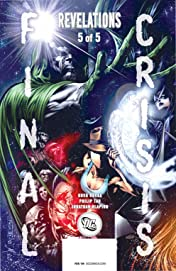 Final Crisis: Revelations (2008-2009) #5