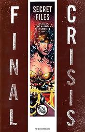 Final Crisis: Secret Files (2008) #1