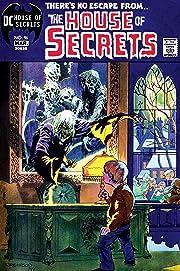 House of Secrets (1956-1978) #96