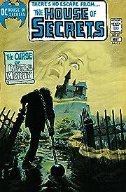 House of Secrets (1956-1978) #97