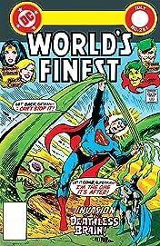 World's Finest Comics (1941-1986) #251