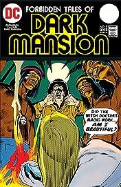Forbidden Tales of Dark Mansion (1971-1974) #9