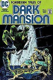 Forbidden Tales of Dark Mansion (1971-1974) #11