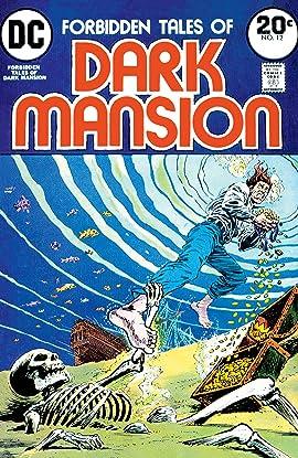Forbidden Tales of Dark Mansion (1971-1974) #12