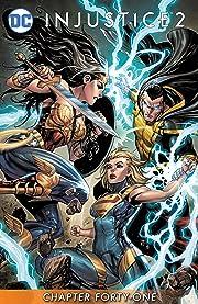 Injustice 2 (2017-) #41