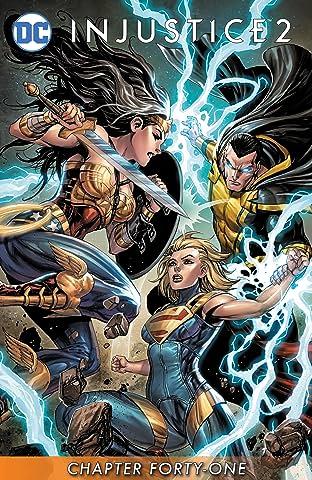 Injustice 2 (2017-2018) #41