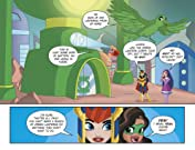 DC Super Hero Girls: Spaced Out (2017-) #5
