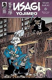 Usagi Yojimbo #165
