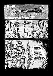 Bounty-x Minddar Vol. 1: Bounty-x Origins