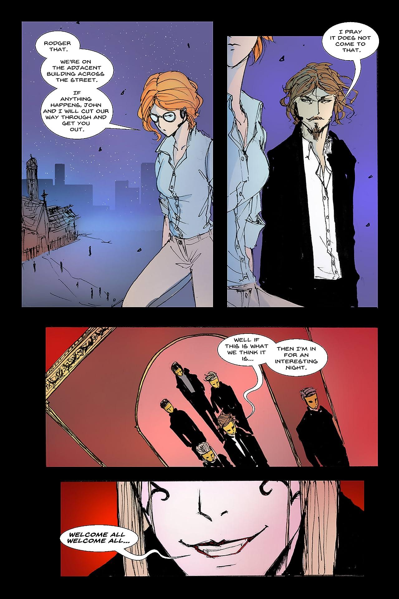 Demons #7