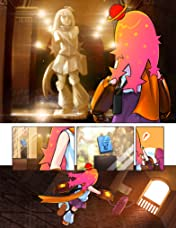 Starpunch Girl #4