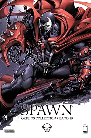 Spawn Origins Vol. 10