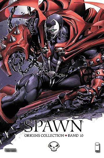 Spawn Origins Vol. 10