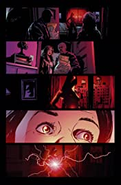 Jessica Jones: The Pulse Vol. 2