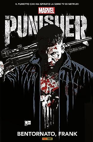 Punisher: Bentornato Frank