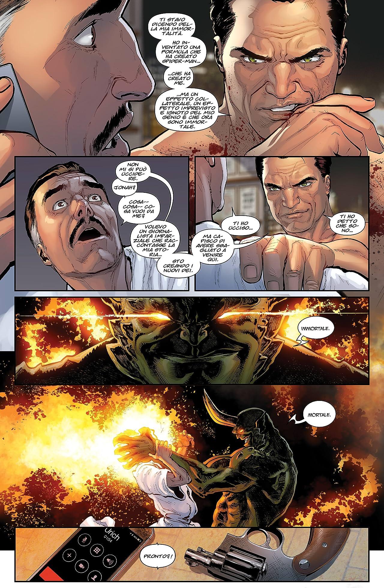 Miles Morales: Spider-Man Collection Vol. 8: Rivelazioni