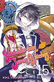 Yamada-kun and the Seven Witches Vol. 15