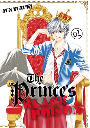 The Prince's Black Poison Vol. 1