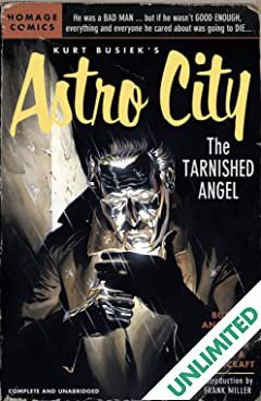 Astro City (1996-2000) Vol. 4: Tarnished Angel