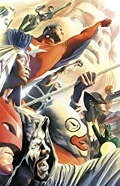 Astro City (1996-2000) Tome 5: Local Heroes