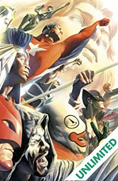 Astro City (1996-2000) Vol. 5: Local Heroes