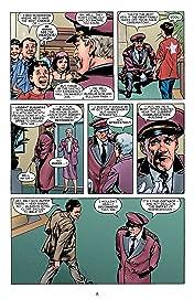 Astro City (1996-2000) Vol. 5: Local Heroes