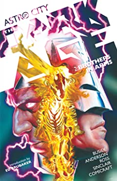 Astro City: The Dark Age Vol. 2