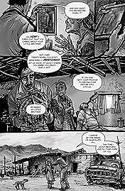 El Narco, The Comic Book #2