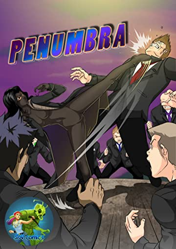 Era: The Empowered: Penumbra #1