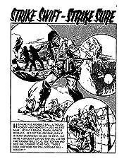 Commando #5084: Strike Swift - Strike Sure