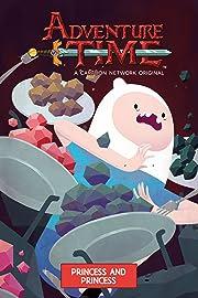 Adventure Time Vol. 11: Princess and Princess