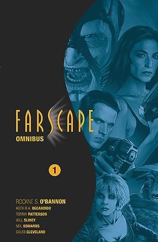 Farscape Omnibus Tome 1