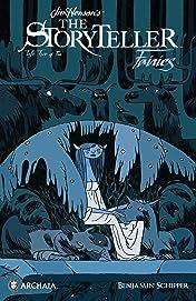 Jim Henson's Storyteller: Fairies #2